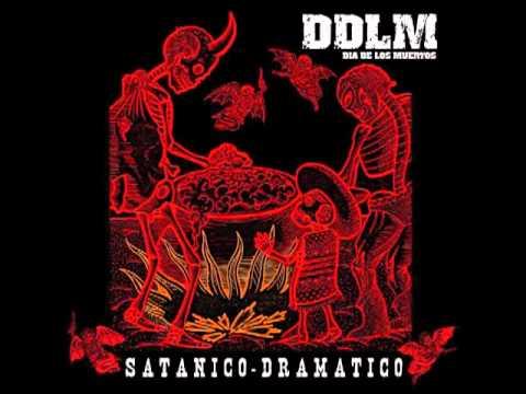 Fresh Meat For The Grinder de Dia De Los Muertos Letra y Video
