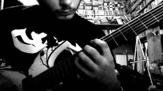 Codrin Bradea la chitara #2