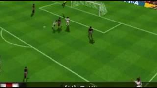 Francesco Totti: Del fifa 95 al Fifa 17 LEYENDA