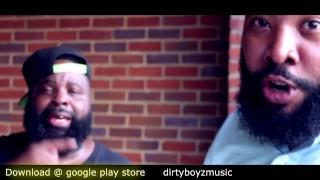 Dirty Boyz  promo