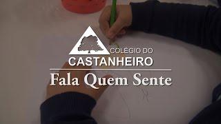 Fala Quem Sente - Ana Catarina Durão