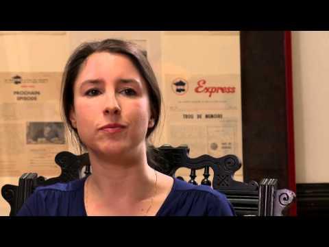 Vidéo de Perrine Leblanc