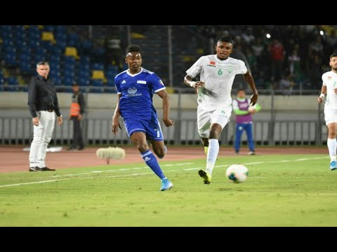 Video : Le Raja se contente d'un but face au Hilal Al Qods