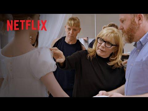 Bridgerton | Bridgerton Dizisinin Kostümleri | Netflix