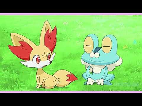 """""""Mi Mi Mi"""" Pokémon AMV"""