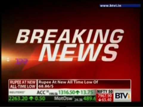 BTVi Lunch Money 24 Nov 2016 05min 38sec Mr  Abhishek Goenka   India Forex Advisors  Tel