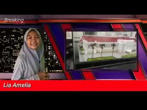 Liputan Berita ke Museum Bank Indonesia