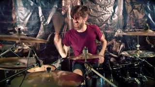 BETRAYING THE MARTYRS - Wide Awake (Drum Playthrough)