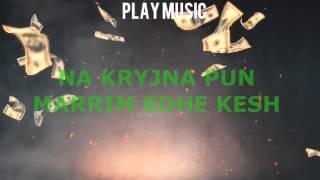 2TON ft. VIG POPPA - Kapi Lekt (Refreni me Tekst)