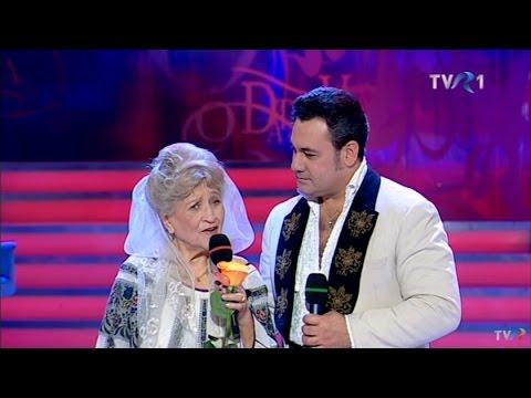 Ileana Constantinescu şi Ionuţ Dolănescu - Dragă-mi este uliţa