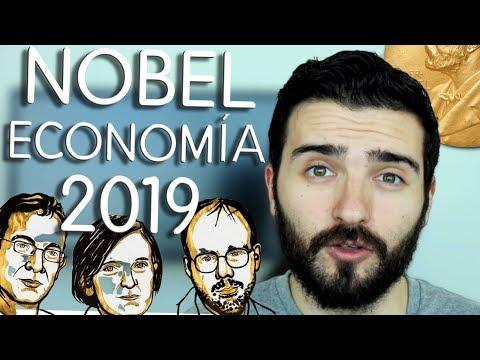 Premio Nobel de Economía 2019 | Experimentos en desarrollo