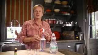 How to Make Spider Repellent | At Home With P. Allen Smith