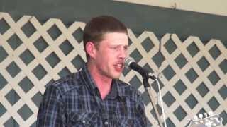 HARD RYDE - BLUERIDGE CABIN HOME 2013 LIVE