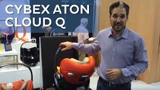 Cybex Aton Cloud Q - Review