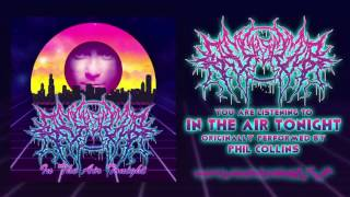 GAMMA SECTOR | In The Air Tonight (OFFICIAL COVER 2017)