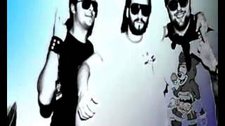 Swedish House Mafia - Don't You Worry Child lyrics video