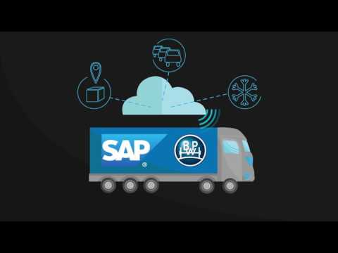 Das BPW Innovation Lab - Digitale Logistikprozesse neu denken.
