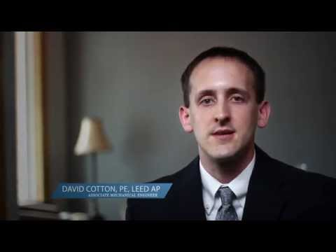Dave Cotton - Allegheny Design Services