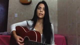 All Star Brasil - Agora feat. Tribo Da Periferia (Cover Isabella Sthephany)