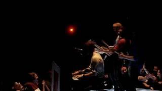 Coldplay - Talk (Live in Sunrise)