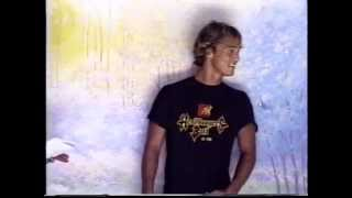Matthew McConaughey - Dazed and Confused Audition