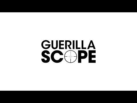 How We Work | Guerillascope