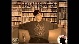 Bohemio  - Chuso Mc