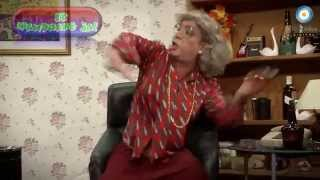 Peter Capussotto - Violencia Rivas - Callate soreta! - Argentina - Mandrake Ja!