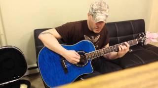 Michale Graves - Resurrection  (Acoustic)