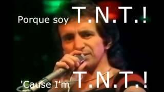 T.N.T. - AC/DC Bon Scott Sub. Ingles - Español