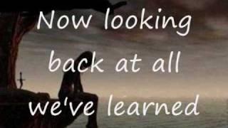 do you know where you're going to? -mariah carey (w/ lyrics)