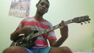 Canalha - Walter Franco (cover)