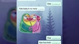 Despseto Hindi Version with Love WhatsApp status | #Buddhuupuka