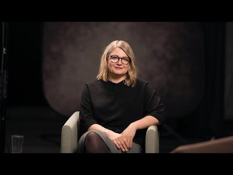 Kinnarps Next Education® - Conversation with Jenny Hörberg