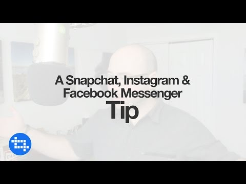 Do we really need Snapchat, Instagram Stories & Facebook Messenger?