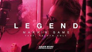 Marvin Game x Kelvyn Colt - Legend (prod. by morten) (Official Video)