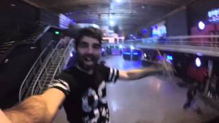 Blastoyz @ Argentina, Buenos Aires - Groove - 20.11.15 [HD]