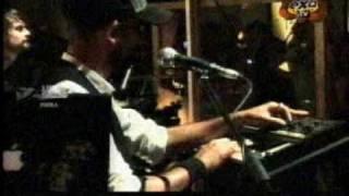 ZOE VIA LACTEA live studio nokia