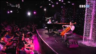 Fotografía (희망이란 아이) (2012)(Live /w HD) - Yiruma & Kim Young Min