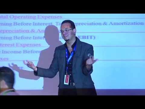 عمر شوقي - Assessing Startup Financials - اليوم الثاني