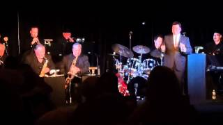 Chicago Vocalist - Jack Garrett - Pop Standards - Frankie Valli - Wedding Reception Dance Band
