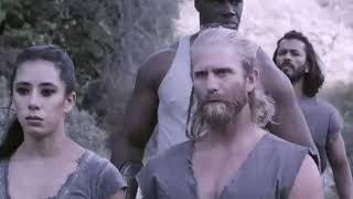 Ninja Apocalypse 2017 Filma Me Titra Shqip width=