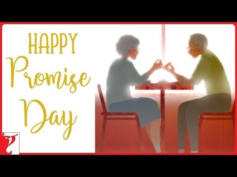 Happy Promise Day #Valentines2019