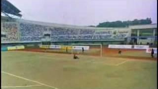 Kung Fu Football (Soccer)