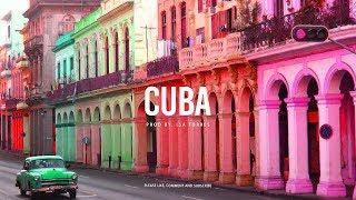 "[FREE] Young Thug x Camila Cabello Type Beat 2018 - ""Cuba"" | Free Type Beat | Trap Instrumental 2018"