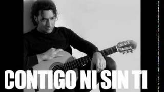 Josemi Carmona - Ni contigo ni sin ti