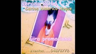 Carlos Americo-Bohemio y Vacan