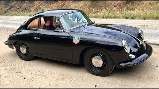 1965 Porsche 356C – One Take