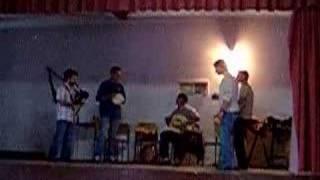 Trasga: grupo de música mirandesa (VÍDEO NÚMERO 2)