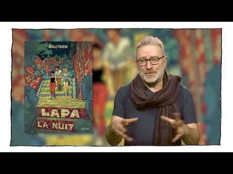 Vidéo de Nicolaï Pinheiro